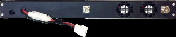 Цифровой dMR ретранслятор DR-25