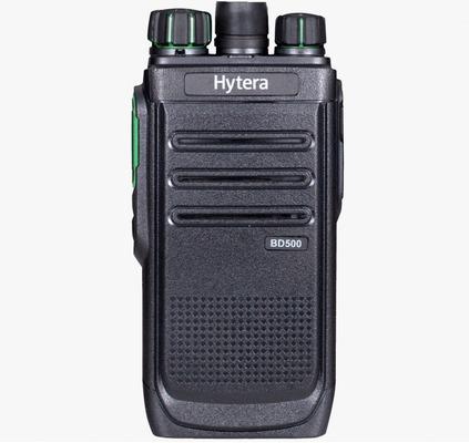 Обзор цифровой радиостанции Hytera BD505 + видео