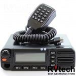 Comrade R90 UHF Автомобильная рация UHF диапазона, Купить Comrade R90 UHF Автомобильная рация UHF диапазона в магазине РадиоВидео.рф, Рации Comrade (Россия)