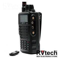 Аргут А41. UHF/VHF двухдиапазонная