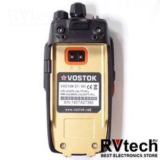 Vostok ST-101 - Рация LPD/PMR диапазона