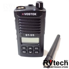 Vostok ST-55 - Рация LPD/PMR диапазона