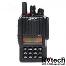 Аргут А-54 - Без лицензионная радиостанция