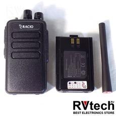Рация Racio R300