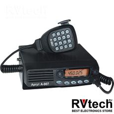 Аргут А-907 - Мобильная/Базовая радиостанция