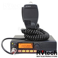 Рация автомобильная ALINCO DR-B185R оригинал с доставкой по России, Купить Рация автомобильная ALINCO DR-B185R оригинал с доставкой по России в магазине РадиоВидео.рф, UHF/VHF Alinco