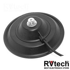 Магнитное основание Vector MT-130, Купить Магнитное основание Vector MT-130 в магазине РадиоВидео.рф, Vector