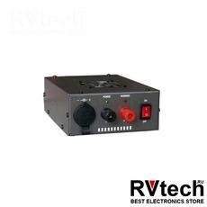 Преобразователь  24 V на 12 V VEGA PСS-620, Купить Преобразователь  24 V на 12 V VEGA PСS-620 в магазине РадиоВидео.рф, Vega