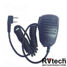Тангента Puxing PX-MC1 FOR 888K, Купить Тангента Puxing PX-MC1 FOR 888K в магазине РадиоВидео.рф, LUITON