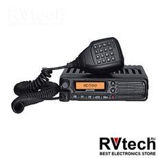 Автомобильная радиостанция PUXING MD500 UHF ( цифровая DpMR ), Купить Автомобильная радиостанция PUXING MD500 UHF ( цифровая DpMR ) в магазине РадиоВидео.рф, Puxing