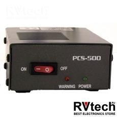 Преобразователь  24 V на 12 V VEGA PСS-510, Купить Преобразователь  24 V на 12 V VEGA PСS-510 в магазине РадиоВидео.рф, Vega