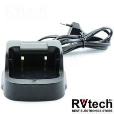 Зарядное устройство TurboSky BCT-T6 для рации TurboSky T6, Купить Зарядное устройство TurboSky BCT-T6 для рации TurboSky T6 в магазине РадиоВидео.рф, Turbosky
