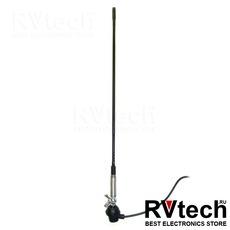 Антенна Optim CB-95 - Врезная, Высота 62 см, Купить Антенна Optim CB-95 - Врезная, Высота 62 см в магазине РадиоВидео.рф, Optim