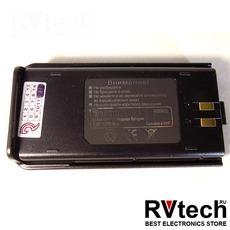 Аккумулятор для RACIO R900 LiIon 7,2В 3600 мА/ч, Купить Аккумулятор для RACIO R900 LiIon 7,2В 3600 мА/ч в магазине РадиоВидео.рф, Racio