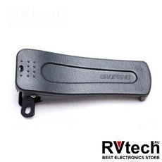 Клипса для рации Baofeng BF-888S, Купить Клипса для рации Baofeng BF-888S в магазине РадиоВидео.рф, Baofeng