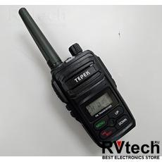 Рация Терек РК-102, Купить Рация Терек РК-102 в магазине РадиоВидео.рф, Рации Терек (Россия)