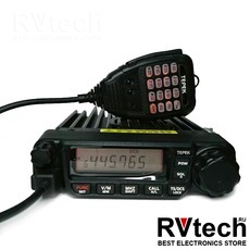 Рация Терек РМ-302, Купить Рация Терек РМ-302 в магазине РадиоВидео.рф, Терек