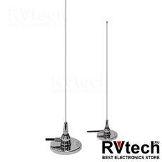 Антенна Anli WH-21D   - автомобильная UHF/VHF, Купить Антенна Anli WH-21D   - автомобильная UHF/VHF в магазине РадиоВидео.рф, Антенны мобильные
