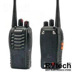 Baofeng BF-888S 400-470 МГц, Купить Baofeng BF-888S 400-470 МГц в магазине РадиоВидео.рф, Рации Baofeng Китай