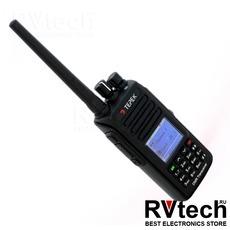 Рация Терек РК-322 DMR, Купить Рация Терек РК-322 DMR в магазине РадиоВидео.рф, Рации Терек (Россия)