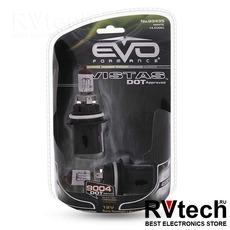 """Галогенные лампы EVO """"Vistas"""" - 9004-HB1 комплект 2 шт, Купить Галогенные лампы EVO """"Vistas"""" - 9004-HB1 комплект 2 шт в магазине РадиоВидео.рф, EVO """"Vistas"""""""