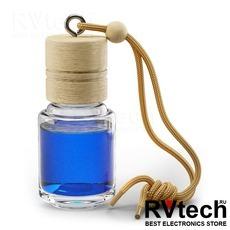 Ароматизатор AVS HB-038 Odor Bottle (аром. Мечтатель/Dreamer) (жидкостный), Купить Ароматизатор AVS HB-038 Odor Bottle (аром. Мечтатель/Dreamer) (жидкостный) в магазине РадиоВидео.рф, Ароматизаторы