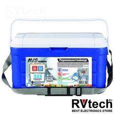 Термоконтейнер AVS IB-20, Купить Термоконтейнер AVS IB-20 в магазине РадиоВидео.рф, Автохолодильники и термосумки