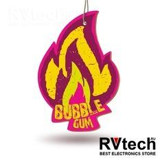 Ароматизатор AVS AFP-003 Fire Fresh (Bubble gum/Бабл Гам), Купить Ароматизатор AVS AFP-003 Fire Fresh (Bubble gum/Бабл Гам) в магазине РадиоВидео.рф, Ароматизаторы
