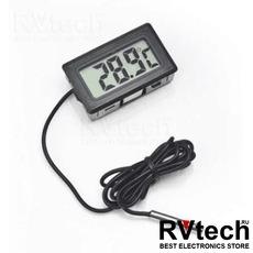 Термометр автомобильный AVS ATM-01, Купить Термометр автомобильный AVS ATM-01 в магазине РадиоВидео.рф, Автоэлектроника