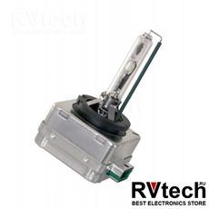 Лампы ксенон D1S (5000K) (1 шт.) AVS, Купить Лампы ксенон D1S (5000K) (1 шт.) AVS в магазине РадиоВидео.рф, Лампы автомобильные