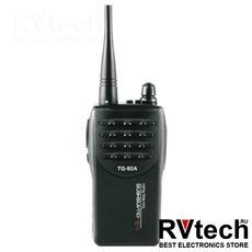 Рация Quansheng TG-92A (Vector VT-44 H), Купить Рация Quansheng TG-92A (Vector VT-44 H) в магазине РадиоВидео.рф, Quansheng