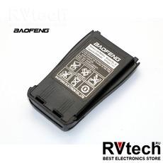 АКБ для Рации Baofeng UV-B5 (BL- B) 2000mAh, Купить АКБ для Рации Baofeng UV-B5 (BL- B) 2000mAh в магазине РадиоВидео.рф, Baofeng