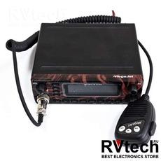 Рация Megajet 3031M Turbo СИ-БИ рация 27 МГц, Купить Рация Megajet 3031M Turbo СИ-БИ рация 27 МГц в магазине РадиоВидео.рф, MegaJet
