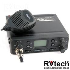Рация Megajet 350 СИ-БИ рация 27 МГц, Купить Рация Megajet 350 СИ-БИ рация 27 МГц в магазине РадиоВидео.рф, MegaJet