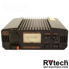 Optim DM-30 Блок питания 220В - 12В, Купить Optim DM-30 Блок питания 220В - 12В в магазине РадиоВидео.рф, Optim