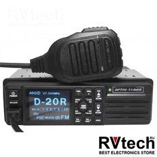 Optim TRUCK рация СИ БИ (27МГц), Купить Optim TRUCK рация СИ БИ (27МГц) в магазине РадиоВидео.рф, Optim
