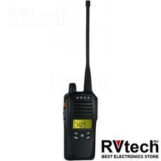 Рация Vega VG-304 (300МГц), Купить Рация Vega VG-304 (300МГц) в магазине РадиоВидео.рф, Рации Vector VT (Россия)