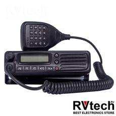 Рация Аргут А-550 UHF автомобильная рация, Купить Рация Аргут А-550 UHF автомобильная рация в магазине РадиоВидео.рф, Рации Аргут (Россия)