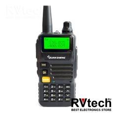 Quansheng UV-R50, Купить Quansheng UV-R50 в магазине РадиоВидео.рф, Quansheng