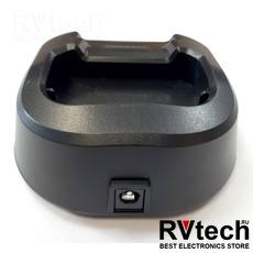 Зарядный стакан для Baofeng UV-82 (без блока питания), Купить Зарядный стакан для Baofeng UV-82 (без блока питания) в магазине РадиоВидео.рф, Baofeng