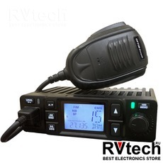 Рация OPTIM CORSAIR - CB (27МГц), напряжение: 12-24 В, Купить Рация OPTIM CORSAIR - CB (27МГц), напряжение: 12-24 В в магазине РадиоВидео.рф, Optim