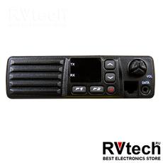 Racio R1200 Автомобильная радиостанция, Купить Racio R1200 Автомобильная радиостанция в магазине РадиоВидео.рф, Рации Racio (Россия)