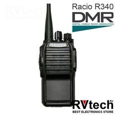Racio R340 рации VHF, 5Вт, 32каналов, 2200mAh, Купить Racio R340 рации VHF, 5Вт, 32каналов, 2200mAh в магазине РадиоВидео.рф, Рации Racio (Россия)
