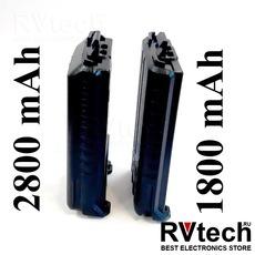 Аккумулятор для Baofeng UV-5R BL-5 - 2800 mAh, Купить Аккумулятор для Baofeng UV-5R BL-5 - 2800 mAh в магазине РадиоВидео.рф, Baofeng
