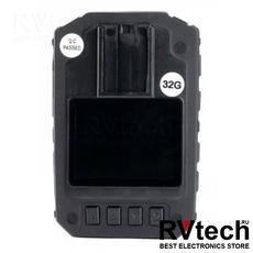 BODY-CAM G-99 ONLINE - Нагрудный видеорегистратор (полицейская камера) 150°, 2304х1296, до 20 ч, 5000 мАч, Купить BODY-CAM G-99 ONLINE - Нагрудный видеорегистратор (полицейская камера) 150°, 2304х1296, до 20 ч, 5000 мАч в магазине РадиоВидео.рф, Нагрудный видеорегистратор