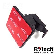 Крепление 3М для комбо-устройств SCAT/CAYMAN/PIRANHA/ALFA, Купить Крепление 3М для комбо-устройств SCAT/CAYMAN/PIRANHA/ALFA в магазине РадиоВидео.рф, Аксессуары