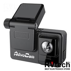 AdvoCam-FD Black III GPS+ГЛОНАСС (1080p), Купить AdvoCam-FD Black III GPS+ГЛОНАСС (1080p) в магазине РадиоВидео.рф, Видеорегистратор