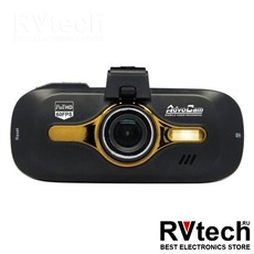 AdvoCam-FD8 GOLD II GPS+ГЛОНАСС (1440p), Купить AdvoCam-FD8 GOLD II GPS+ГЛОНАСС (1440p) в магазине РадиоВидео.рф, Видеорегистратор