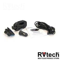AdvoCam-FD Black DUO (1080p), Купить AdvoCam-FD Black DUO (1080p) в магазине РадиоВидео.рф, Видеорегистратор