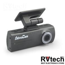 AdvoCam W101 (1080p), Купить AdvoCam W101 (1080p) в магазине РадиоВидео.рф, Видеорегистратор